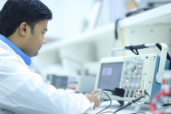 Nemko India lab