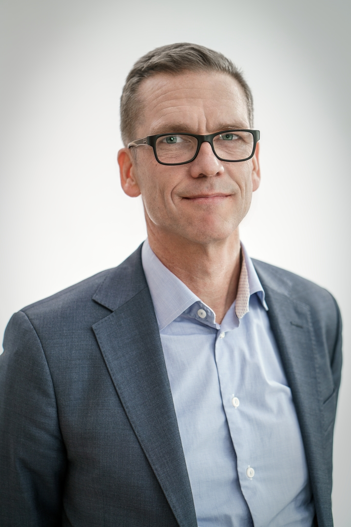 Frode Lukassen