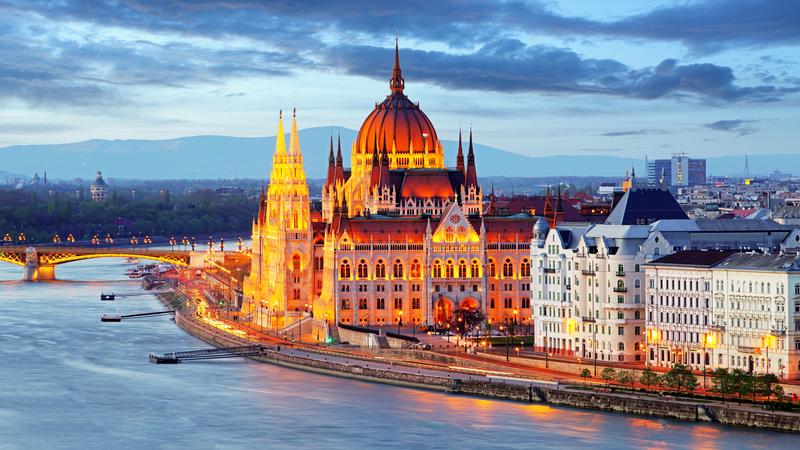 Status of certain environmental regulations in Eastern Europe